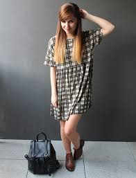 how to wear smock dresses fashion inspiration