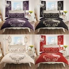 Eiffel Tower Comforter Paris Bedding Set Living Home Decor Briscoes Classic