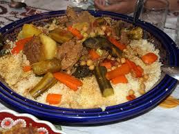 recettes cuisine marocaine couscous recettes de cuisine marocaine
