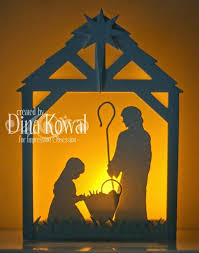 106 best cards nativity images on