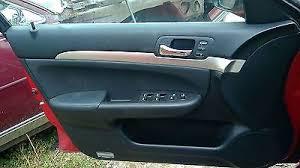 Acura Tsx 2006 Interior Used Acura Tsx Interior Parts For Sale Page 34