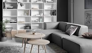 bo concept canapé boconcept trouvez l inspiration pour votre salon