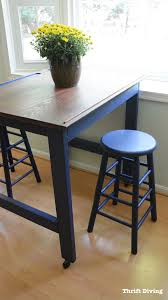 Drafting Table Top Material Before After Drafting Table Makeover With Beyond Paint Beyond