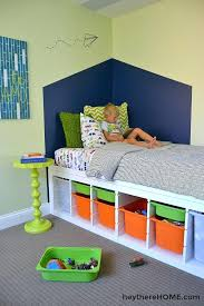 storage beds ikea hackers and beds on pinterest ikea hacks storage storage bench via ikea hacks storage bed