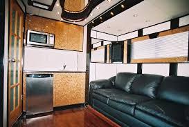Truck Sleeper Interior Freightliner Argosy Cabover Call 817 710 5209 2006 Freightliner