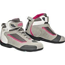 womens motorcycle boots sale sidi womens motorcycle boots ebay