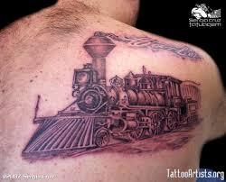 diesel tattoos locomotiva tattoo artists org