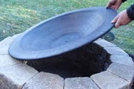 Firepit Bowls Build A Pit