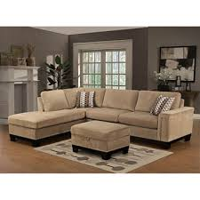 Left Sectional Sofa Yosemite Sectional Sofa With Ottoman Left Facing Sam S Club