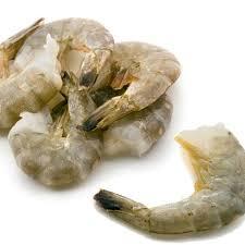 Backyard Seasoning Seafood Brown Gulf Shrimp 15 Lbs U12 15 Lbs