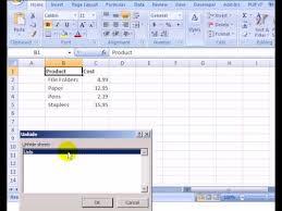 create very hidden excel worksheets youtube