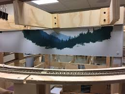mountains on the cascade subdivision model railroad hobbyist
