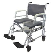 Shower Chair On Wheels Rental Shower Chairs And Commodes South Florida Family Rentals