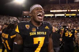 trick or treat scondi u0027s usc vs asu 2017 preview