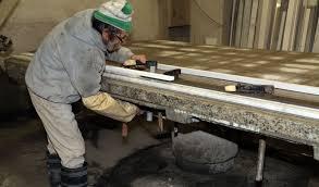 crystal tile marble