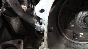 dodge crank position sensor location 2 7 and 3 5 engines youtube