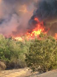 latest u0027pirate incident u0027 fire burning north lake havasu