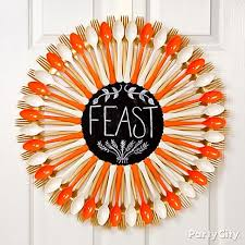 15 diy thanksgiving decorations estes