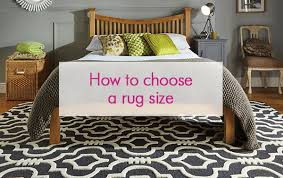 How To Pick A Rug How To Choose Rug Size Emily Henderson Front Main Choosing A Rug