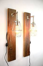 Installing A Wall Sconce 137 Best Sconces Images On Pinterest Lights Wall Lighting And