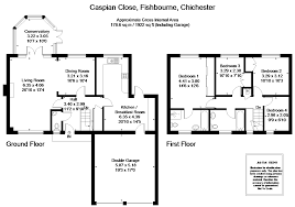 4 bed detached house for sale in caspian close fishbourne