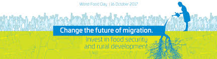 home world food day 16 october food and agriculture