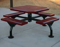 Picnic Table Bench Covers 46
