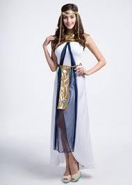 Cheap Tween Halloween Costumes 2016 Halloween Costume Greek Goddess Cosplay White Long Dress