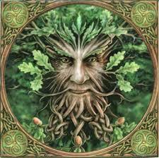 celtic tree month oak moon temple illuminatus