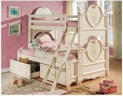 Disney Princess Collection Bedroom Furniture Princess Bunk Beds Bedroom Furniture