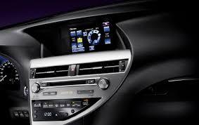 lexus manufacturer warranty 2013 2013 lexus rx 450h awd car spondent