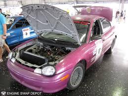 hellcat engine swap dodge neon with a 440 ci v8 u2013 engine swap depot
