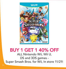 wii u black friday 2014 sears black friday sale 2014 with mario kart 8 30 destiny 30
