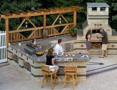 Outdoor Kitchen Pizza Oven Design Pizza Ovens Outdoor Plans Pizza Oven With Primo Xl Outdoor