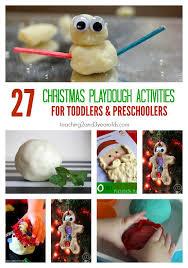 printable playdough recipes 27 christmas playdough ideas for toddlers and preschoolers free