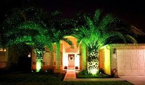 Landscape Laser Lights Landscape Lighting
