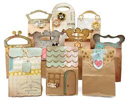 gift bags lunch sack gift bags collection pazzles craft room