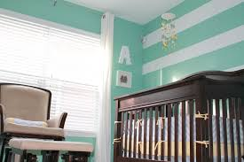 ahaan u0027s mint green gray and white neutral nursery project nursery