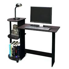 Small Portable Desk Small Desk On Wheels Image For Mobile Computer Cart Small