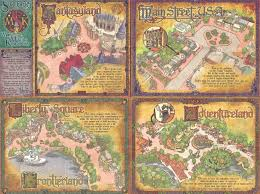 Magic Kingdom Map Orlando by May 2012 Sorcerers Of The Magic Kingdom The Blog