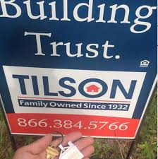Tilson Homes Home Facebook
