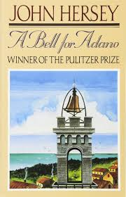 a bell for adano john hersey 8601404624872 amazon com books