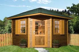 construire son chalet en bois abri de jardin allier le pratique à l u0027esthétique u2013 architecture