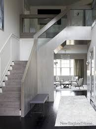 Best Glass Railing Images On Pinterest Stairs Glass Railing - New house interior designs