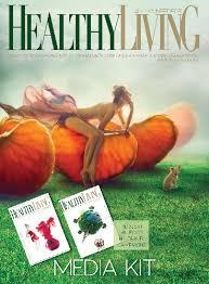 House Beautiful Editorial Calendar Media Kit Healthy Living Magazine