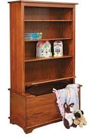 Bookshelf Website Amish Pine Hollow Toy Box And Bookshelf U2026 Pinteres U2026