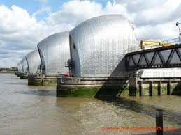 thames barrier restaurant tower bridge to the thames barrier on the thames path in england