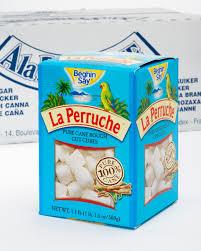 Wrapped Sugar Cubes Sugar Cubes Wrapped La Perruche