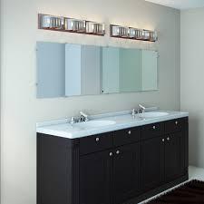 Rogue Decor Firefly 6 Light Bath Fixture Free Shipping Today 6 Light Bathroom Fixture