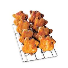 rational cuisine rational 6035 1006 chicken superspike